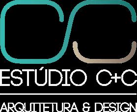 Estúdio C+C - Arquitetura & Design de Interiores